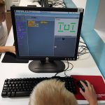 Building Pac Man with Scratch